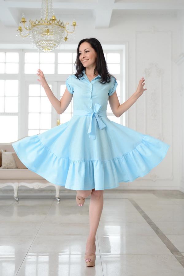 "Платье ""Бриз"""