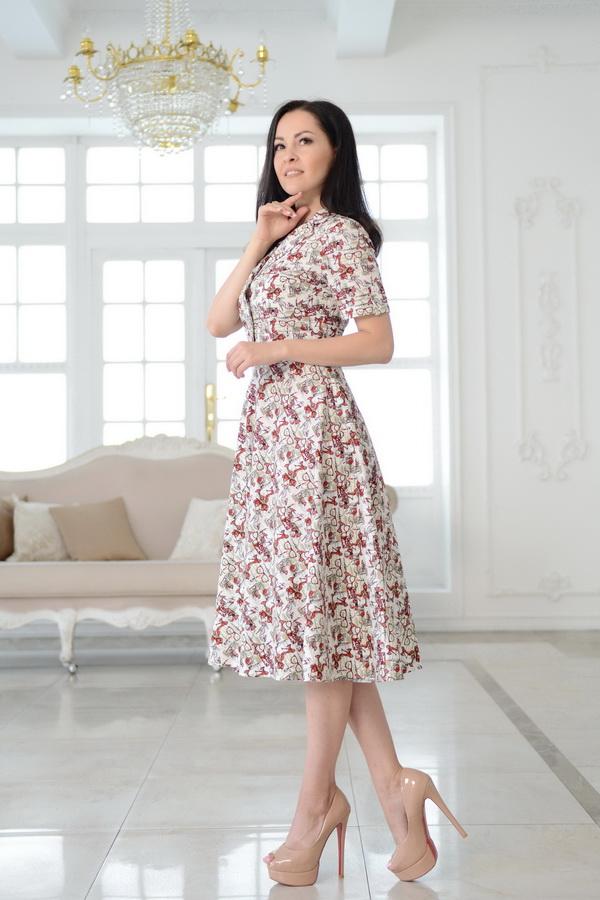 "Платье ""Каприз"""