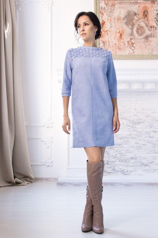 Платье «Плетёное»