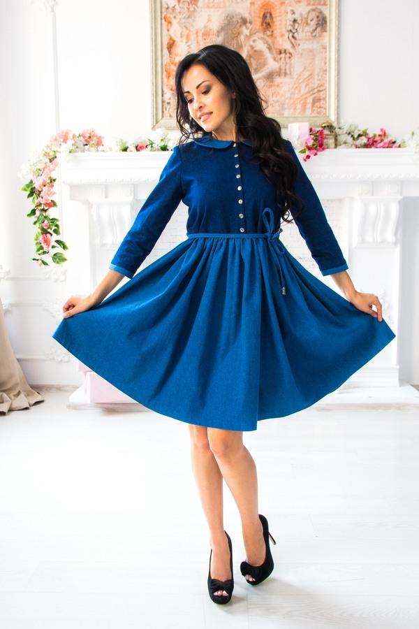 Платье «Романтика»