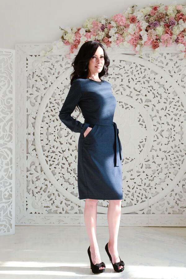 Платье «Высота»
